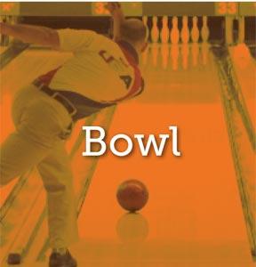 bowling wristband